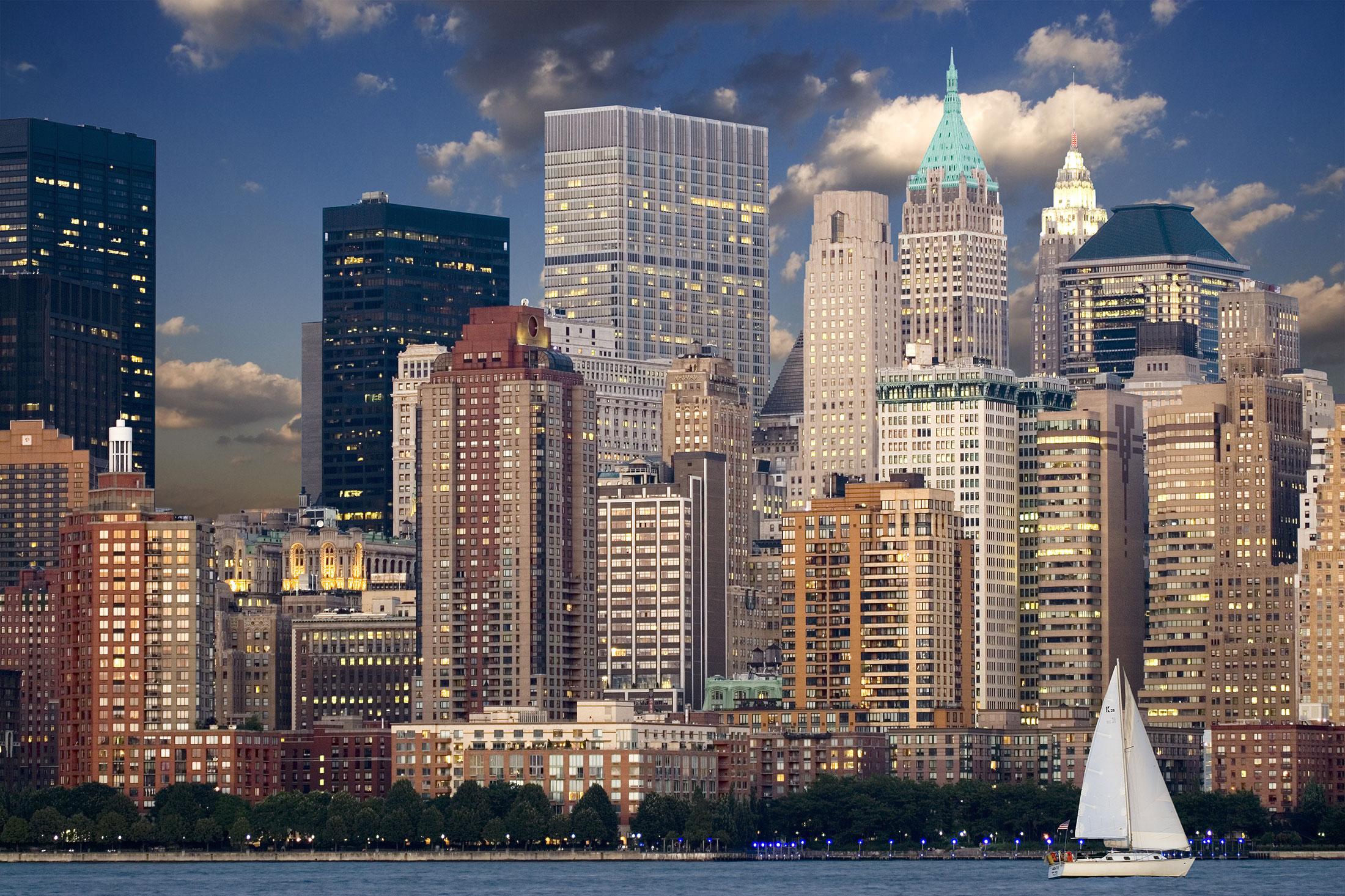 Reisebericht New York Jamaika Miami