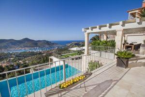 Eine Finca auf Mallorca mieten - Belleza Montport