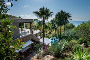 Ein Ferienhaus auf Ibiza mieten