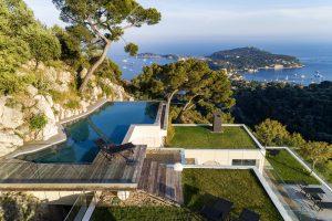 Villa in Südfrankreich mieten