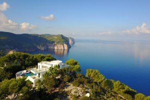 Luxusvilla auf Ibiza mieten