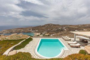 Ferienhaus auf Mykonos mieten