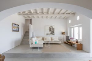 Ferienhaus Mykonos
